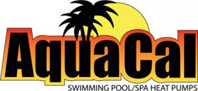 AquaCal Swimming Pool Heat Pumps