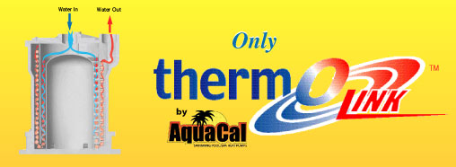 AquaCal Thermolink